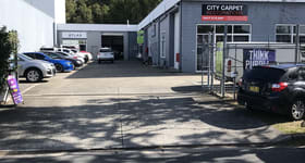 Factory, Warehouse & Industrial commercial property for lease at 2/22 Industry Dr Tweed Heads South NSW 2486