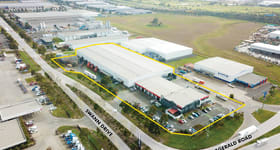 Offices commercial property for lease at Warehouse 1/365 Fitzgerald Road Derrimut VIC 3026