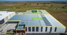 Factory, Warehouse & Industrial commercial property for lease at Warehouse A/15 Botero Place Truganina VIC 3029