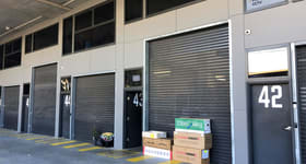 Offices commercial property for lease at 43 & 44/76B Edinburgh Road Marrickville NSW 2204