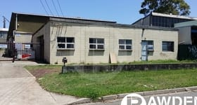 Factory, Warehouse & Industrial commercial property for lease at 1/40 CHIFLEY STREET Smithfield NSW 2164