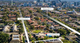 Hotel, Motel, Pub & Leisure commercial property for lease at 25 Prospect Street Rosehill NSW 2142