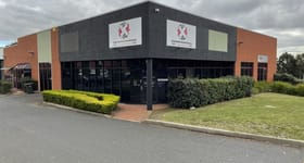 Offices commercial property leased at Unit 14/12-14 MILES STREET Mulgrave VIC 3170