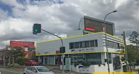 Shop & Retail commercial property for lease at Level 1/566 Lutwyche Road Lutwyche QLD 4030
