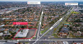 Development / Land commercial property for lease at 190-192 Atherton Road Oakleigh VIC 3166