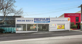 Showrooms / Bulky Goods commercial property for lease at 605 Canterbury Road Surrey Hills VIC 3127