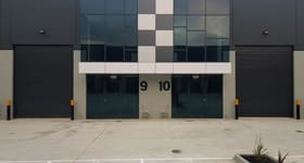 Showrooms / Bulky Goods commercial property for lease at 10/81-85 Cooper Street Campbellfield VIC 3061