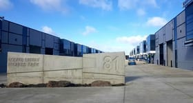 Showrooms / Bulky Goods commercial property for lease at 9 / 81-85 Cooper Street Campbellfield VIC 3061