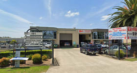 Factory, Warehouse & Industrial commercial property for lease at 2/591 Woodstock Ave Glendenning NSW 2761