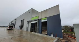 Factory, Warehouse & Industrial commercial property leased at 9/37 Industrial Circuit Cranbourne West VIC 3977