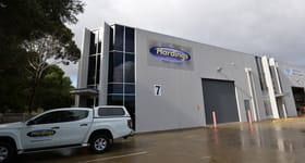 Factory, Warehouse & Industrial commercial property for lease at 7 Ardtornish Street Holden Hill SA 5088