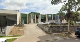 Factory, Warehouse & Industrial commercial property for lease at 4/6 CULLEN PLACE Smithfield NSW 2164
