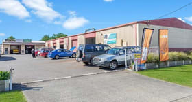 Factory, Warehouse & Industrial commercial property for lease at Unit 1/46 George Street Wallsend NSW 2287