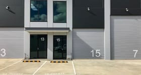 Factory, Warehouse & Industrial commercial property for lease at Unit/15 Pickett Drive Altona North VIC 3025