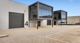 Factory, Warehouse & Industrial commercial property for lease at 4/893 Wellington Road Rowville VIC 3178