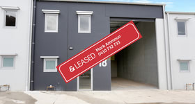 Factory, Warehouse & Industrial commercial property for lease at 18/22 Anzac Street Greenacre NSW 2190