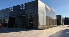 Factory, Warehouse & Industrial commercial property for lease at 26/52 Bakers Road Coburg North VIC 3058