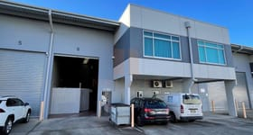 Factory, Warehouse & Industrial commercial property for lease at Unit 6/25 Hoskins Avenue Bankstown NSW 2200
