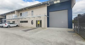 Factory, Warehouse & Industrial commercial property for lease at 6/29-39 Business Drive Narangba QLD 4504