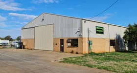 Factory, Warehouse & Industrial commercial property for lease at 1/3 Fletcher Crescent Dubbo NSW 2830