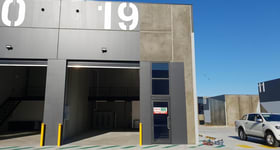 Factory, Warehouse & Industrial commercial property leased at 19/52 Bakers Road Coburg North VIC 3058