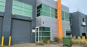 Factory, Warehouse & Industrial commercial property for lease at Unit 6/78 Reserve Road Artarmon NSW 2064