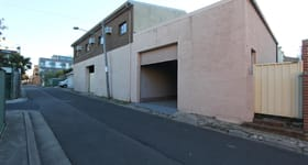 Factory, Warehouse & Industrial commercial property leased at 43 Regent Kogarah NSW 2217