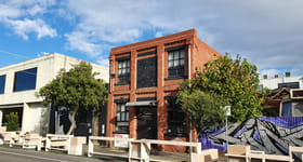 Showrooms / Bulky Goods commercial property leased at 281 WELLINGTON STREET Collingwood VIC 3066