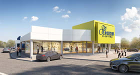 Showrooms / Bulky Goods commercial property for lease at 333 Southport Nerang Road Molendinar QLD 4214