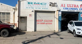 Factory, Warehouse & Industrial commercial property leased at 24A Newlands Road Reservoir VIC 3073