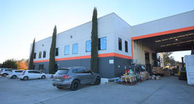 Factory, Warehouse & Industrial commercial property for lease at 64 Catherine Crescent Lavington NSW 2641