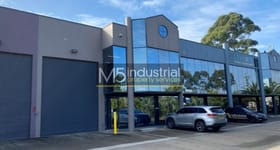 Factory, Warehouse & Industrial commercial property for lease at 2/341 Milperra Road Milperra NSW 2214