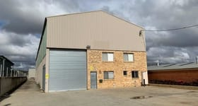 Factory, Warehouse & Industrial commercial property for lease at 1/8 Silva Avenue Queanbeyan NSW 2620