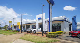 Showrooms / Bulky Goods commercial property for lease at 322 James Street Toowoomba City QLD 4350