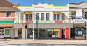 Offices commercial property for lease at Level 1/86-88 Longueville Rd Lane Cove NSW 2066