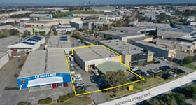 Factory, Warehouse & Industrial commercial property for lease at 17 McDonald Street Bassendean WA 6054