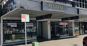 Shop & Retail commercial property for lease at 13 Spence Street Cairns City QLD 4870