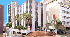 Offices commercial property for lease at 2D/5 Belmore Street Burwood NSW 2134