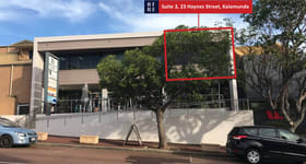 Offices commercial property for lease at Suite 3/23 Haynes Street Kalamunda WA 6076