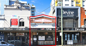 Shop & Retail commercial property for lease at Shop 48A, The Boulevarde Strathfield NSW 2135