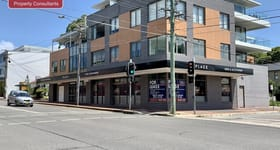 Shop & Retail commercial property for lease at Retail/132 Penshurst Street Willoughby NSW 2068