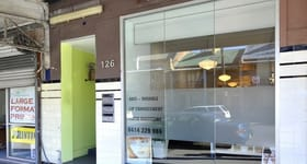 Shop & Retail commercial property for lease at Lot 1/126 Regent Street Redfern NSW 2016
