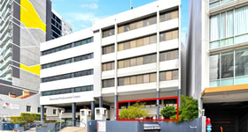 Offices commercial property for lease at Floor G/14 Railway Parade (reception) Burwood NSW 2134