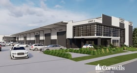 Showrooms / Bulky Goods commercial property for lease at 2/4 Dalton Street Upper Coomera QLD 4209