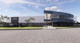 Factory, Warehouse & Industrial commercial property for lease at Hume ACT 2620