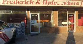 Shop & Retail commercial property for lease at 237 Hyde Street Yarraville VIC 3013