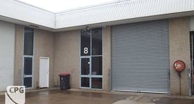 Offices commercial property for lease at 8/42 Harp Street Campsie NSW 2194