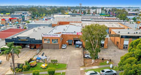 Showrooms / Bulky Goods commercial property for lease at 93 Parraweena Road Caringbah NSW 2229