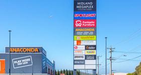 Shop & Retail commercial property for lease at Midland Megaplex 7 Clayton Street Bellevue WA 6056