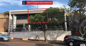Offices commercial property for lease at Suite 2/23 Haynes Street Kalamunda WA 6076